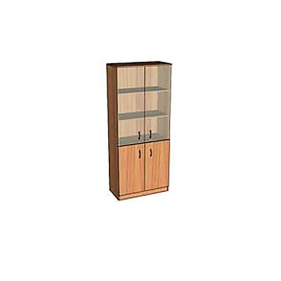 Шкафы высокие - производитель мебели Айрон