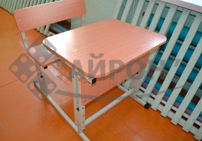 Школьная мебель от производителя Айрон в Екатеринбурге - школьные парты и стулья