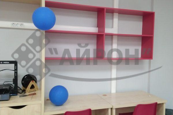 Точка роста - школьная мебель от Айрон
