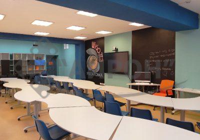 Школы РОСАТОМА - Айрон