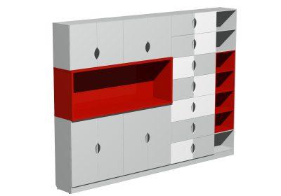 Школьная мебель на заказ Екатеринбург