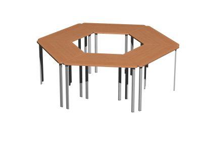 Айрон Мебель для школ на заказ Екатеринбург